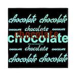 Celebrate Dark Chocolate Queen Duvet