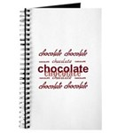 Celebrate Chocolate Journal