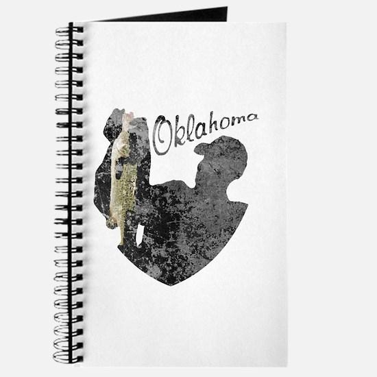 Oklahoma Fishing Journal
