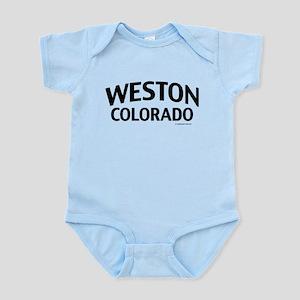 Weston Colorado Body Suit