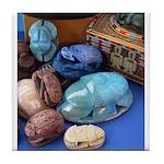Scarabs Khepera 3 Tile Coaster