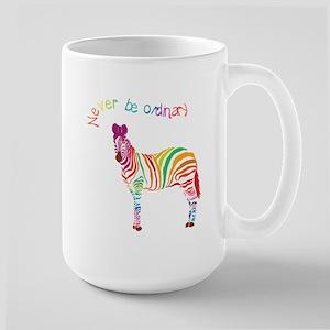 Never Be Ordinary Mug