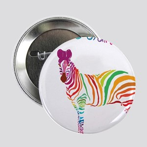 "Never Be Ordinary 2.25"" Button"