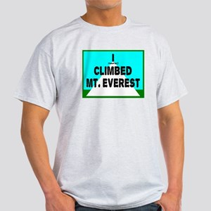 Mt. Everest T-Shirt