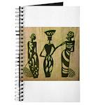 3 Sistas Green Journal