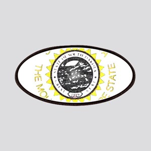 South Dakota Vintage State Flag Patches