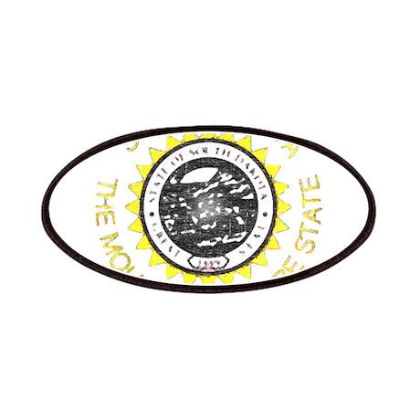 South Dakota Vintage State Flag Patches