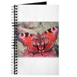 Tiger Butterfly Journal