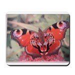 Tiger Butterfly Mousepad