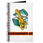 Schrodinger's Cat Journal