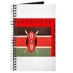 Going KENYA Red Journal