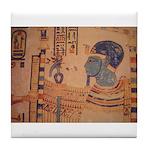 Ptah Tile Coaster