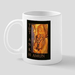 King Tut 2 Mug