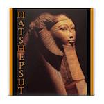 Hatshepsut Tile Coaster