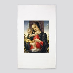 Bartolomeo Vivarini - Madonna and Child 3'x5' Area