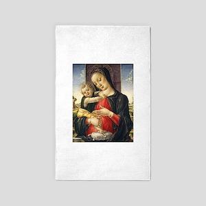 Bartolomeo Vivarini - Madonna and Child 3'x5' Area