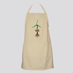 The Power Of Nature Apron