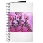3 Sistas Pink Journal