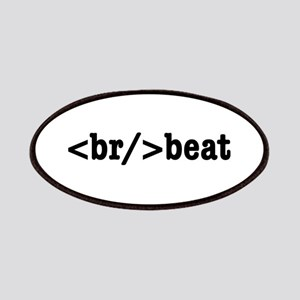 breakbeat HTML Patches