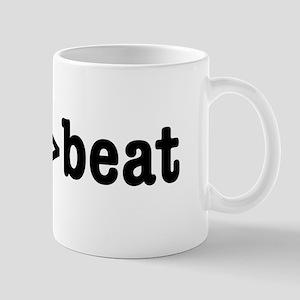 breakbeat HTML Mug