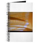 Tie-Dye Journal