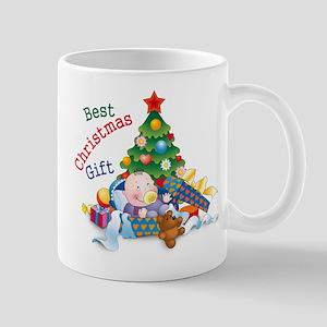 Baby-boy Christmas Gift Mug