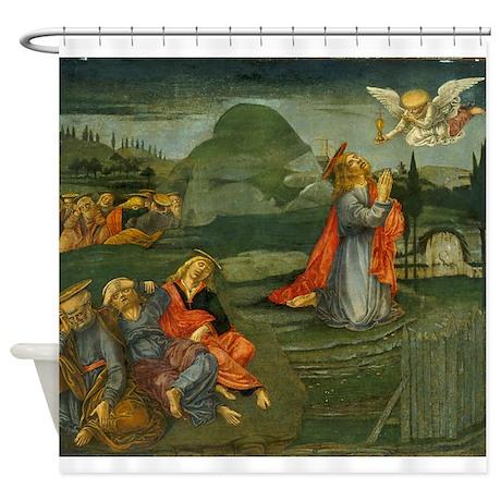Benvenuto di Giovanni - The Agony in the Garden Sh by ...