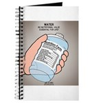 Water Nutritional Value Journal