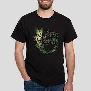 Dark Absinthe Fairy Dark T-Shirt