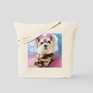 Morkey Joy Tote Bag