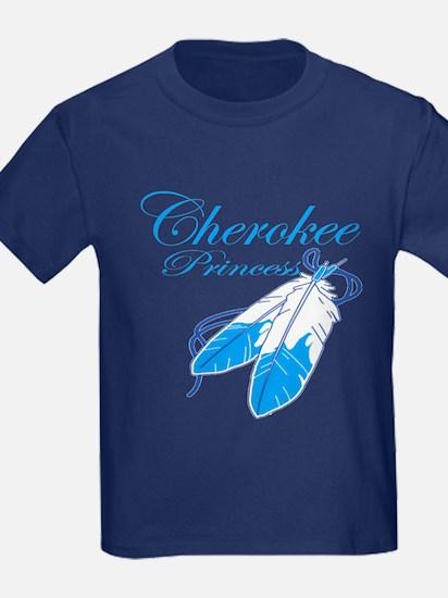 Turquoise Cherokee Princess T