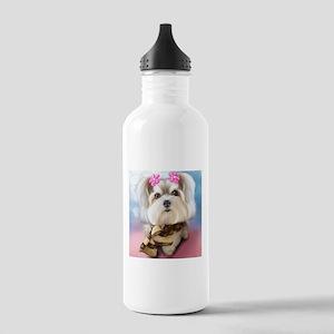 Morkey Joy Stainless Water Bottle 1.0L