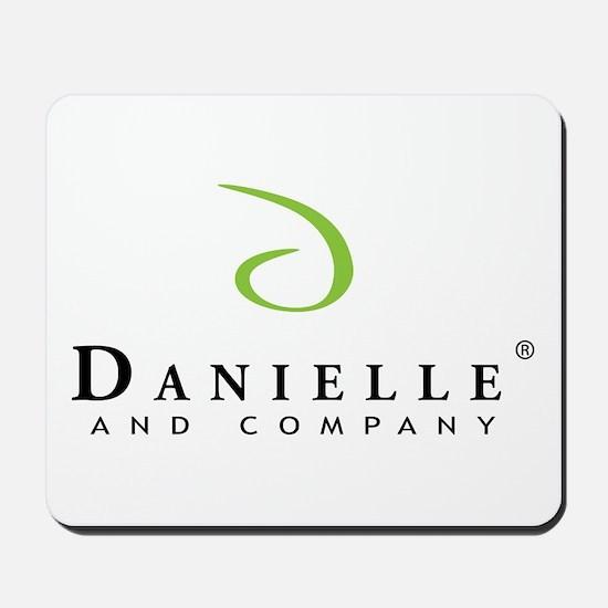 Danielle and Company Mousepad