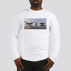 F-15 Strike Eagles Long Sleeve T-Shirt