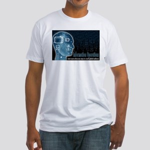 Information operations T-Shirt