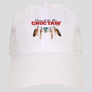 Proud to be Choctaw Cap