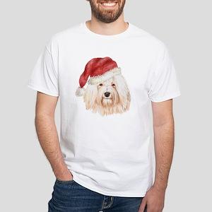 Christmas Havanese T-Shirt