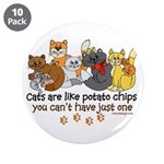 Cats are like potato chips 3.5