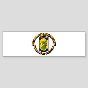 SSI - 404th Maneuver Enhancement Brigade Sticker (