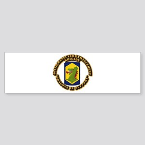 SSI - 404th Maneuver Enhancement Brigade Sticker (