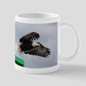 Taking Off Mug