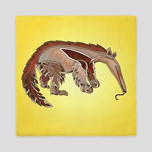 Anteater Queen Duvet