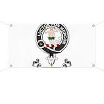 Badge - Glass Banner