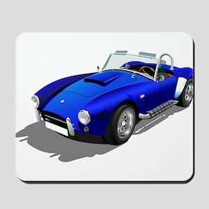 1965 Cobra 427 SC Mousepad