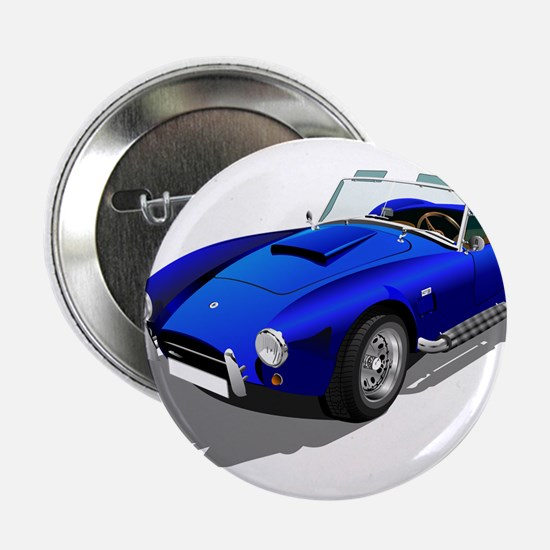 "1965 Cobra 427 SC 2.25"" Button"