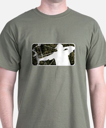 Bow Hunter T-Shirt