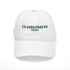 Ex-Girlfriend Pride Baseball Cap