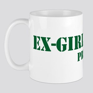 Ex-Girlfriend Pride Mug