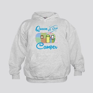 Queen of the Camper Sweatshirt