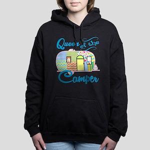 Queen of the Camper Sweatshirt